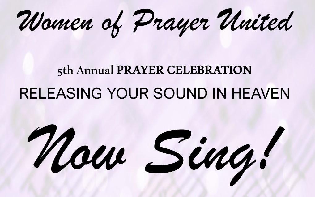 2020 Prayer Celebration
